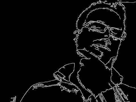 OpenCV ile Kenar Belirleme Algoritmaları