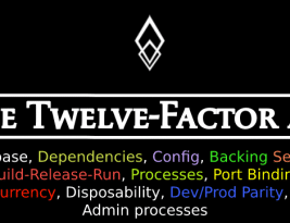 Twelve-Factor (12 Faktör) App Nedir? Neden Uygulanmalı