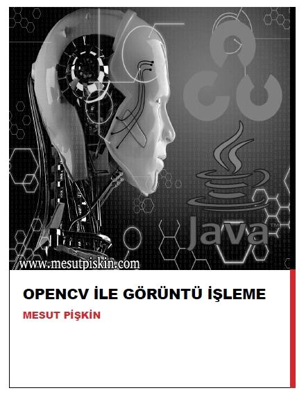 opencv ile görüntü işleme kitabı