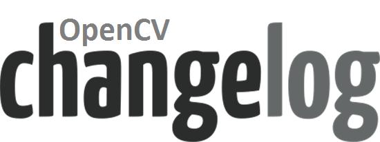 OpenCV 2.4.X ile 3.X Sürümü Arasındaki Farklar