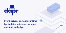Dapr ile Hızlı Mikroservis Uygulama Geliştirme